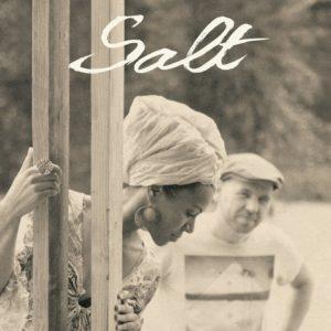 SALT Myra Maud und Lutz Krajenski mit Band